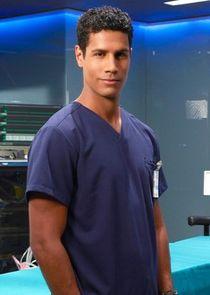 Dr. Jared Kalu