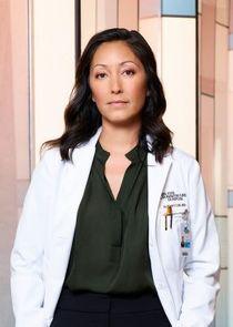 Dr. Audrey Lim