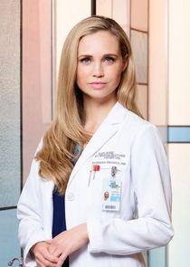 Dr. Morgan Reznick