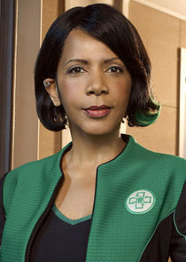 Dr. Claire Finn