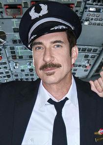 Capitaine Dave