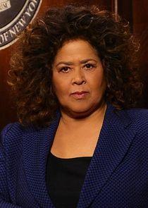 Tina Krissman