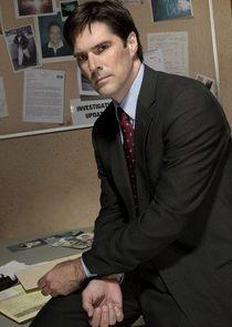 Aaron 'Hotch' Hotchner