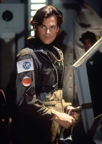 Lt. Cooper Hawkes