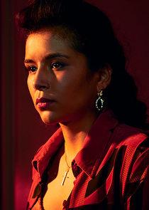 Lucia Villanueva