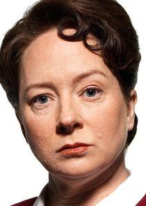 Matron Frances Bolton