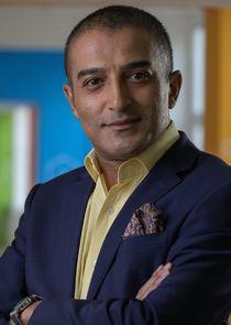 Sadiq Nawaz
