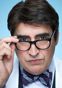 Dr. Harding Hooten
