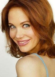 Rachel Kimberly McGuire