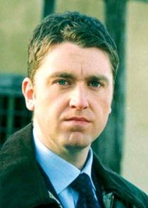 Sergent Gavin Troy