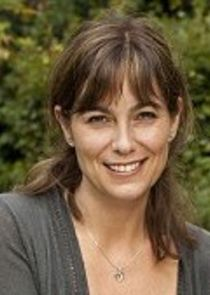 Sarah Barnaby
