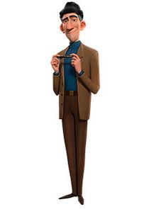 Mr. Strickler