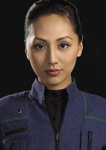 Hoshi Sato