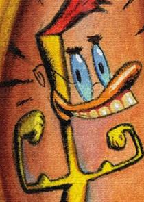 Eric Duckman