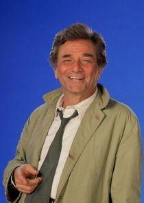 Franck Robert Columbo