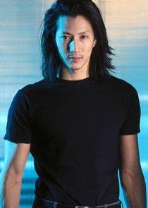 Danny Woo