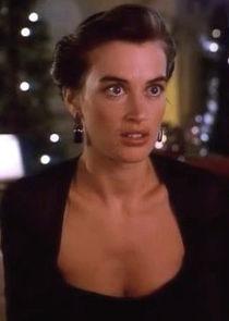 Christina 'Tina' McGee