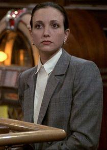 Dr. Lilith Sternin-Crane