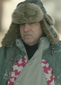 Frank Tagliano