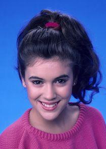 Samantha Micelli