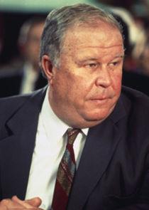 Stanley Bolander
