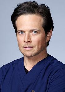 Dr. Scott Clemens