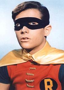 Robin / Dick Grayson
