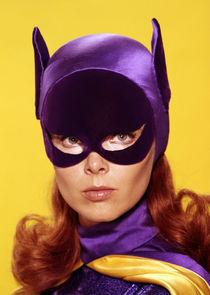 Batgirl / Barbara Gordon