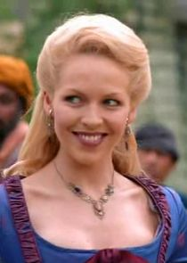 Emilia Rothschild