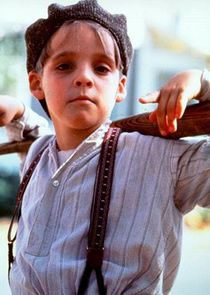 Henry 'Indiana' Jones Jr (enfant)