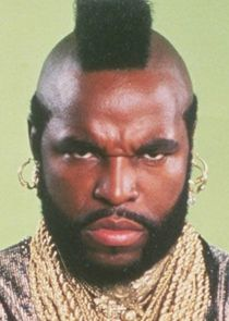 Sergent Bosco Albert 'Barracuda' Baracus
