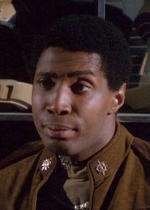 Lieutenant Boomer