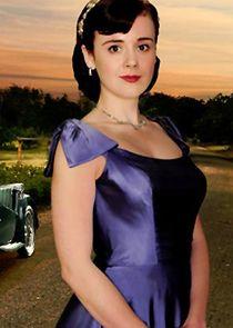 Olivia Bligh
