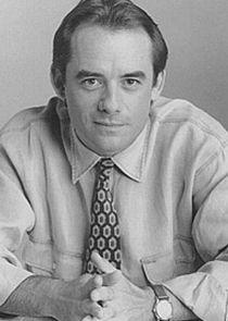 Graham Chase