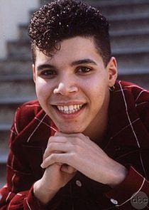 Enrique 'Rickie' Vasquez