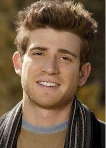 Nick Garrett