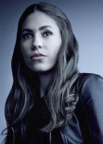Elena 'Yo-Yo' Rodriguez