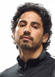 Alex el Haddadi