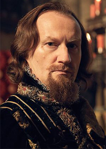 Sir Robert Cecil