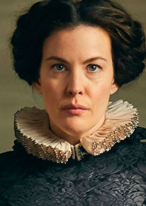 Anne Vaux