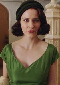 Miriam 'Midge' Maisel