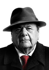 Nicolo Rizzuto Sr.