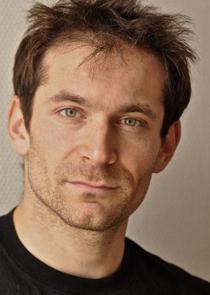 Capitaine Sylvain Bernard / Florian Bassot