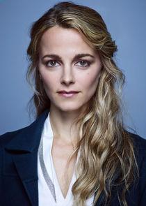 Lizzie Needham