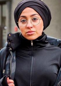 Amira Thalia Mahmood