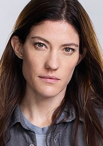 Erica Shepherd