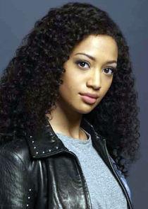Olivia Baker