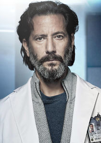 Dr. Jonas Lear