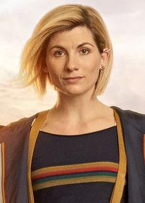 Le Docteur n°13