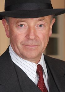 Christopher Foyle